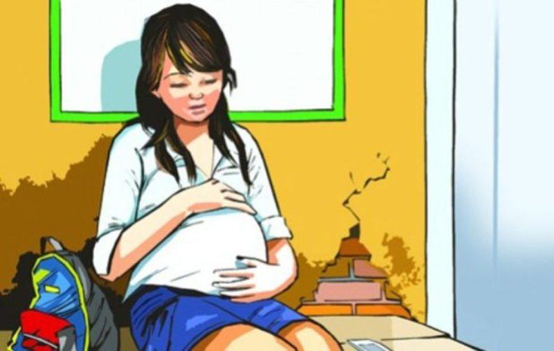 गर्भवतीले जितिन् कोरोना
