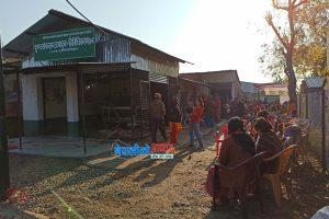 रत्ननगरमा महिलाहरुले सुरु गरे दुध उत्पादन तथा बिविधिकरण केन्द्र