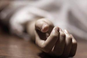 बौद्धमा आमाछोरी मृत फेला