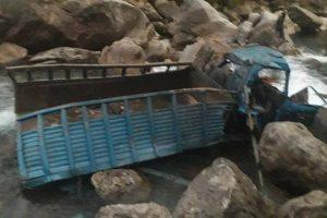 जनकपुरधाममा टिपरको ठक्करबाट मृत्यु
