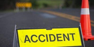 जीप दुर्घटनामा छको मृत्यु, दुई घाइते