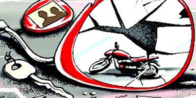रत्ननगरमा गएराति भएको सवारी दुर्घटनामा परि एक युवाको मृत्यु