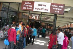 असुरक्षित वैदेशिक रोजगारः चार महिनामा २५१ नेपालीको मृत्यु