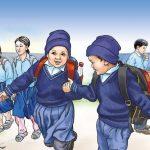 कोरोना कहरः एकैदिन ८१ बालबालिकामा कोरोना पुष्टि