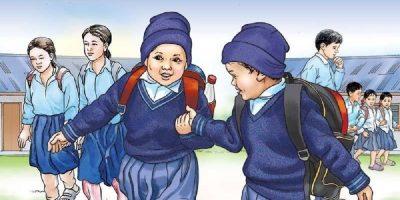 स्वास्थ्य मन्त्रालयलद्धारा चितवनसहित १४ जिल्लाका शिक्षण संस्था बन्द गर्न सिफारिस