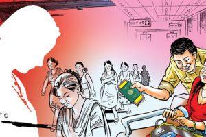 झुक्याएर भारत लैजान लागिएका १२ युवतीको उद्धार