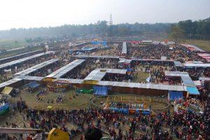जापानलाई अझ नजिकबाट बुझ्न रत्ननगर महोत्सबको शुभाङ्गीको स्टलमा आउनुस–अध्यक्ष तिवारी