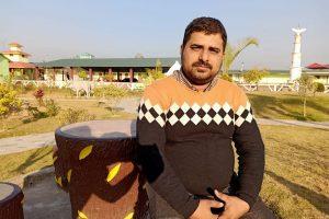 नेपालीको आवाज डटकमको कार्यकारी निर्देशकमा धुर्वराज लामिछाने नियुक्त