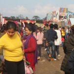 रत्ननगर महोत्सवमा दुई लाख ७० हजारद्वारा अवलोकन