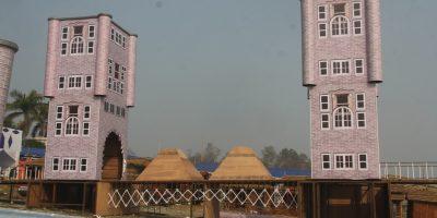 गैँडाकोट महोत्सवको ९० प्रतिशत तयारी पूरा