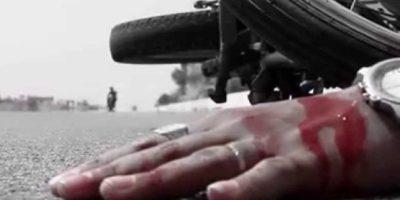 मोटरसाइकल दुर्घटनामा तीनको मृत्यु