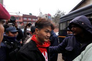 पक्राउ १२२ चिनियाँ नागरिक चार वर्ष नेपाल आउन नपाउने गरी निष्कासन