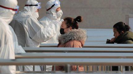 कोरोना भाइरसको विश्वभरि त्रास, चीनमा कम्तीमा ८० जनाको मृत्यु