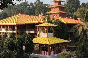 नवलपुरमा जलयात्रासहितको धार्मिक पर्यटन