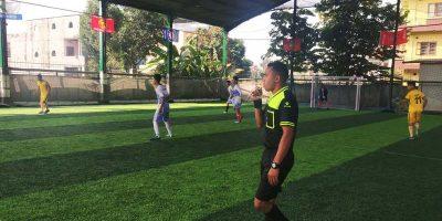 फुटसल प्रतियोगिता : ग्रीनल्याण्डसँगै सनराइज, डेजी र वाल्मीकि सेमिफाइनलमा