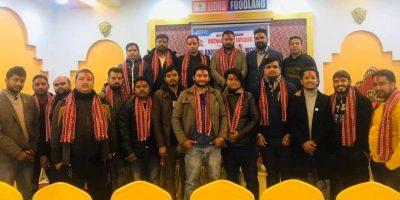 रत्ननगर जेसीजमा अधिकारीको नेतृत्वमा २५ सदस्यीय समिति चयन