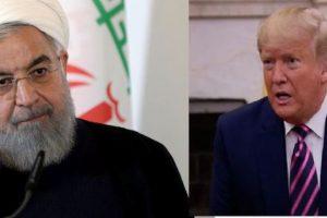 इरानका राष्ट्रपति हसन रौहानीले दिए अमेरिकालाई कडा चेतावनी