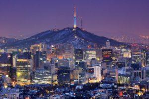 दक्षिण कोरियामा कार्यरत दुई नेपालीको निधन