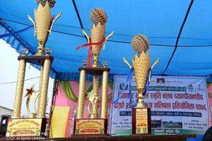 दिवाकर स्मृति भलिबलमा गण्डकी प्रदेश र एपीएफ क्लब विजयी