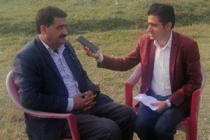 'चार वर्षभित्र सातै प्रदेशमा नेपाल खेलकुदमा योग्य बन्ने'