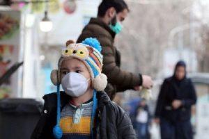 इरानमा एकैदिन तीन हजार संक्रमित थपिए