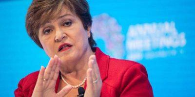 कोरोना भाइरसले विश्वव्यापी वृद्धिलाई प्रभावित पार्नसक्ने : आईएमएफ प्रमुख