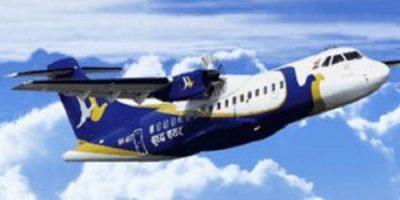 बुद्ध एयरको पोखरा–विराटनगर हवाई सेवा सुरु