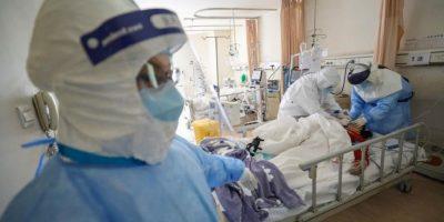 कोरोना भाइरसको महामारी : उहान अस्पतालका निर्देशकको मृत्यु