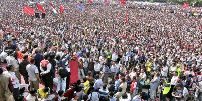 परिवर्तनगामी आन्दोलन : जसले ढाल्यो जहानियाँ निरंकुश शासन