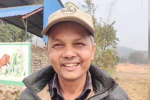 कंकाली सामुदायिक वनमा कांग्रेस निकट न्यौपाने विजयी