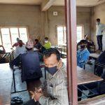 आजदेखि प्रहरीको कडाइ, बिहानै रत्ननगरबाट ७७ जना नियन्त्रणमा