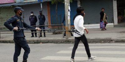 कोभिड १९ : सुरक्षाकर्मी कति सुरक्षित ?