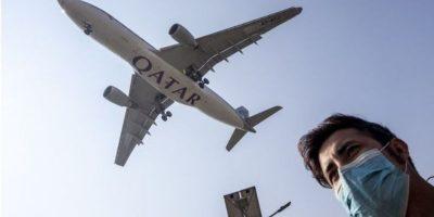 नेपालमा कतार एयरवेजमा आएका थप एक जनामा कोरोना भाइरस पुष्टि