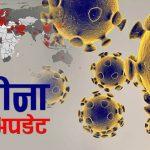 कोभिड-१९ : विश्वभर १३ लाख ४६ हजार बढी संक्रमित, ७४ हजार ६९७ को मृत्यु