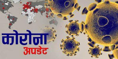 कोरोना महामारी विश्वभर १२ लाख ७३ हजार बढी संक्रमित, ६९ हजार ४५६ को मृत्यु