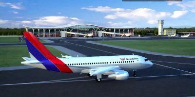नेपाल एयरलाइन्सको जापान र दुबईको उडान स्थगित