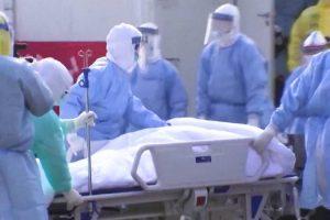 चितवनमा पनि कोरोना कहर बढ्दै, सावधानी नअपनाउँदा जटिल अवस्था आउने चिकित्सकको चेतावनी