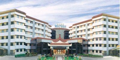 नयाँ दिल्लीको एम्म अस्पतालमा २०६ स्वास्थ्यकर्मीमा कोरोना संक्रमण