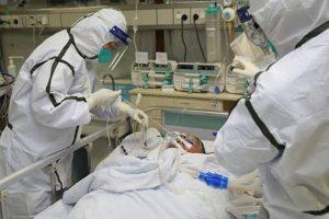 एकैदिन चितवनमा १७ जना कोरोना संक्रमितको मृत्यु, २०८ जना आईसीयू र भेन्टिलेटरमा