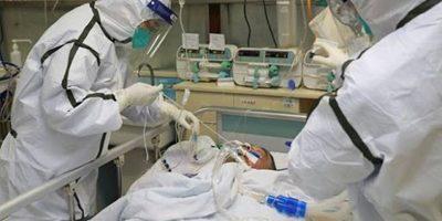 चितवनका अस्पतालमा एकै दिन १० कोरोना संक्रमितको मृत्यु, २४० जना आईसीयूमा, ४९ भेन्टिलेटरमा