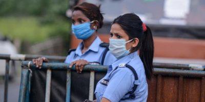 भारतमा कोरोना संक्रमितको संख्या १ लाख ९१ हजार नाघ्यो