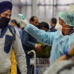 भारतमा कोभिड १९ सङ्क्रमितको संख्या ७५ लाख ५५ हजार नाघ्यो