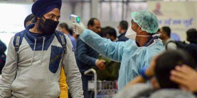 भारतमा संक्रमितको संख्या ७३ लाख नाघ्यो