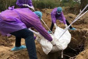 भारतमा कोरोनाबाट मृत्यु हुनेको संख्या २० हजार नाघ्यो