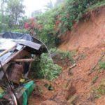 स्याङ्जामा पहिरो : एकै परिवारका ९ जनाको मृत्यु