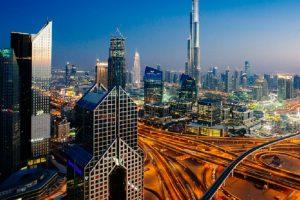कोरोना महामारीमा पनि पर्यटकका लागि दुबई खुल्यो