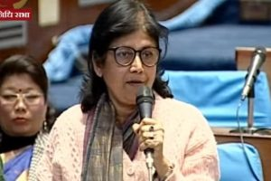 सरिता गिरीलाई सांसद र पार्टीको साधारण सदस्यबाट हटाउने निर्णय