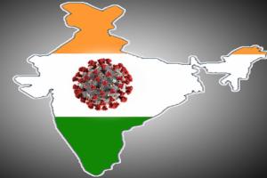 भारतमा सङ्क्रमितको संख्या ९० लाख नाघ्यो