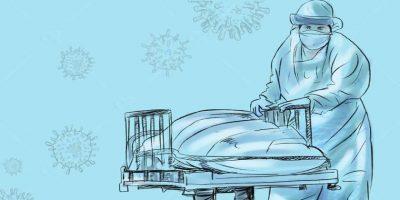 बुटवल कोरोना अस्पतालमा दुई संक्रमितको मृत्यु