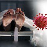 चितवनमा खैरहनी र गैँडाकोटका दुई संक्रमितको मृत्यु